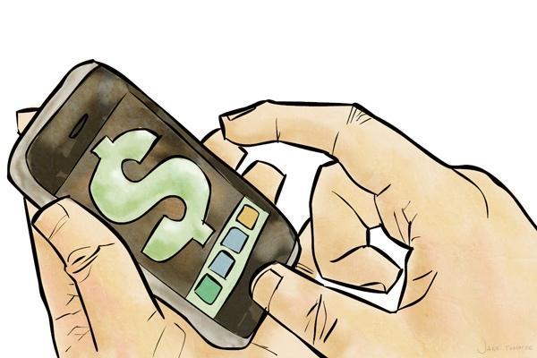 Mobile-App-Make-Money